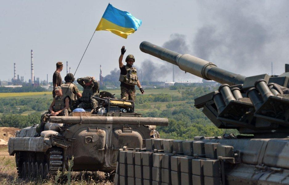 tank ukraina vsu