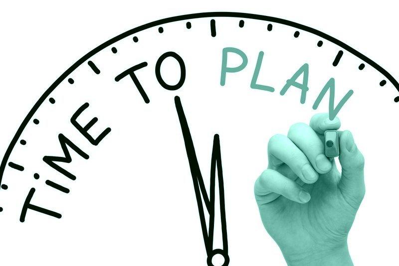 time to plan Ivelin Radkov